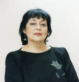 Изабелла Слуцкая