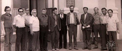 На Встрече Одноклассников